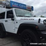 Jeep Wrangler Rubicon 6- K